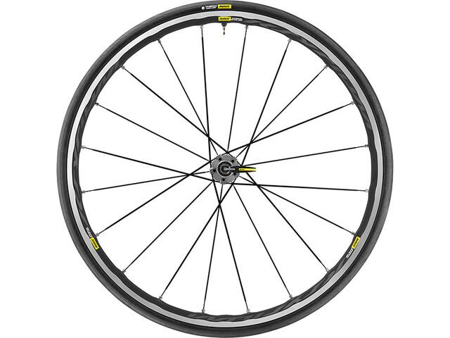 Mavic Ksyrium Elite UST Front Wheel, black